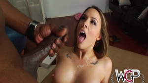Sex starring MILF Chanel Preston