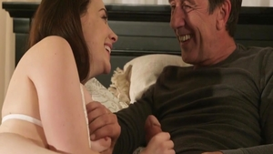 Super hot brunette Chanel Preston wants plowing hard