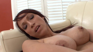 Nikki Hunter with Tilly Mcreese kissing each other in HD