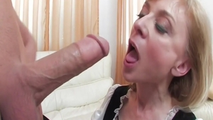 Super sexy Nina Hartley babe hard sex porn