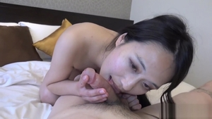 Hard pounding starring beautiful asian mature