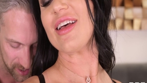 Incredible pornstar Ania Kinski hardcore does what shes told