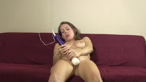 Real fucking escorted by large tits brunette Lelu Love