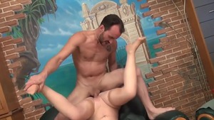 Gorgeous french amateur wishes for hard rough nailing