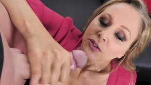 Blonde craving sex scene