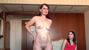 Blowjob together with Chelsy Sun and David Perry