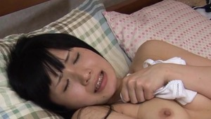 Amazing asian girl Anri Kawai goes in for sex