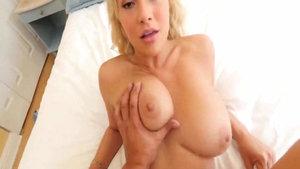 Gorgeous Kylie Page pussy fucking