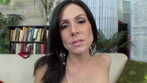Rough sex in the company of busty MILF Kendra Lust