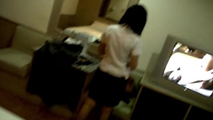 Small tits thai prostitute does what shes told in HD