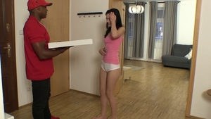 Hot Anie Darling has a soft spot for ramming hard in HD