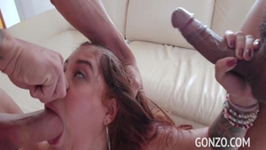 Sex escorted by erotic latina bitch