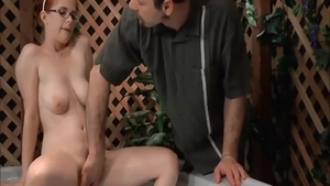 Sloppy fucking in company with cute pornstar Penny Pax