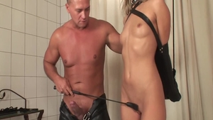 Big tits babe Cherry Jul craving fetish hard sex in the bath