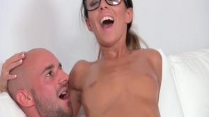 Gina Devine doggy sex
