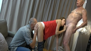 Hot girlfriend has a passion for hard fucking