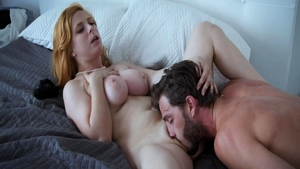 Young stepsister Penny Pax raw cumshot