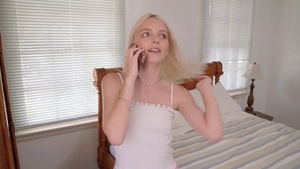 Ramming hard escorted by perfect body teen