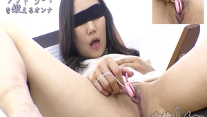 Shaved very hot asian babe toys action