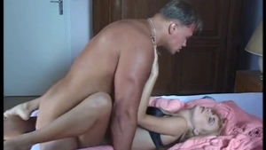 Hairy sweet star private double penetration HD
