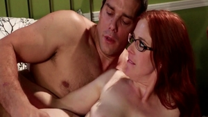 Hard ramming together with big tits Penny Pax & Ramon Nomar