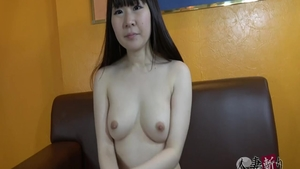 Sex together with beautiful asian nympho