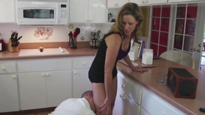 Jodi West has a thing for sex