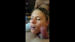 Mature wishes for real fucking in HD