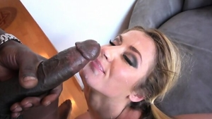 Blonde haired Sheena Shaw cowgirl fuck porno