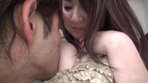 Hairy japanese POV sex with toys in HD
