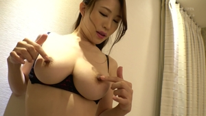 Ramming hard in company with hairy japanese