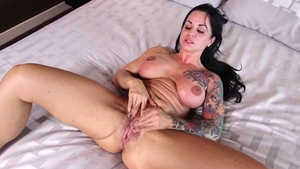 Sucking dick at castings along with huge boobs brunette