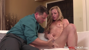 Young Nicole Clitman goes in for hardcore sex