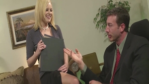 Young large boobs german 18 yr old rough seduced in office