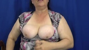 Large tits amateur roleplay