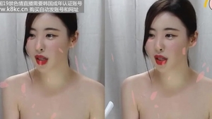 Hard ramming accompanied by young asian babe