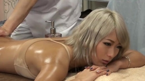 Nailed rough in company with big butt japanese pawg