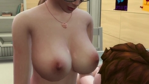 Big butt and erotic teacher reality cock sucking in public
