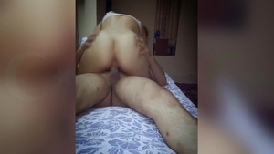 Turkish amateur has a passion for plowing hard in HD
