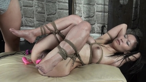 Bondage hairy japanese HD