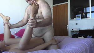 Spanish has a thing for raw hard sex HD