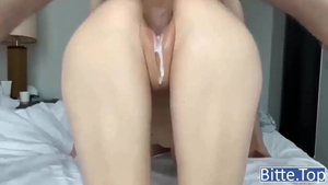 Deutsch bitch digs sucking dick in HD