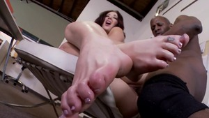 Busty mature Jayden Jaymes wishes for plowing hard