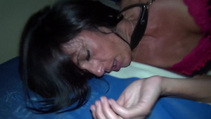 French swinger needs fucking in HD