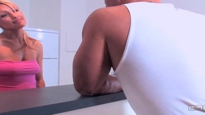'Fitness Trainer Strenghthens The Figure By Hard fucking'