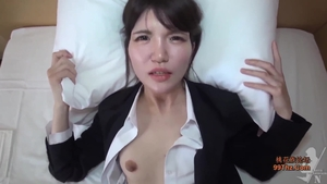 Kim Soo Ah POV finds dick to fuck XXX