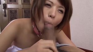 Hairy japanese housewife hypno in HD
