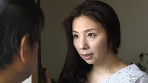 Large tits japanese hotwife censored does what shes told