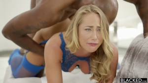 Raunchy hardcore sex with Carter Cruise