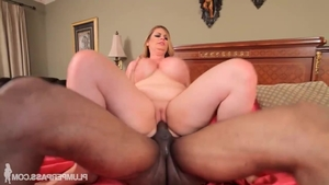 Large boobs MILF Tiffany Blake fantasy fucked in the ass in HD